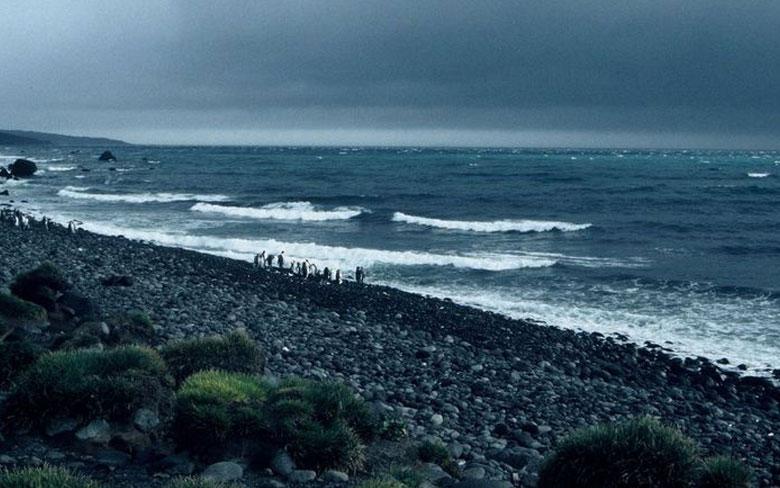 Heard Island, Antarctica