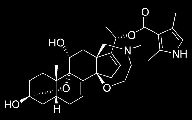 Batrachotoxin