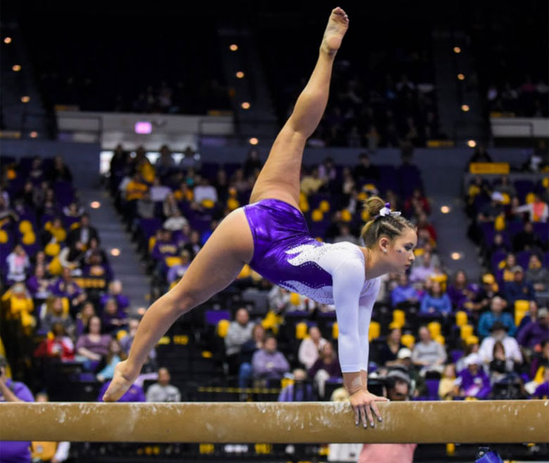 Is it Dangerous to Perform Gymnastics?