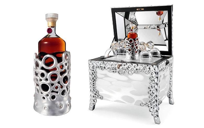 Hennessy Beaute du Siecle Cognac