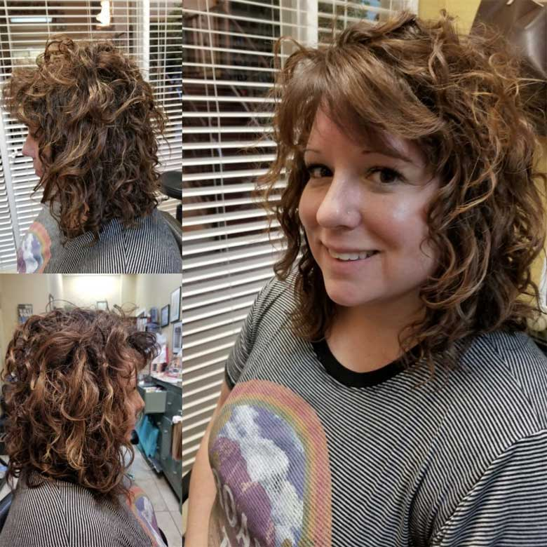 Root Perm