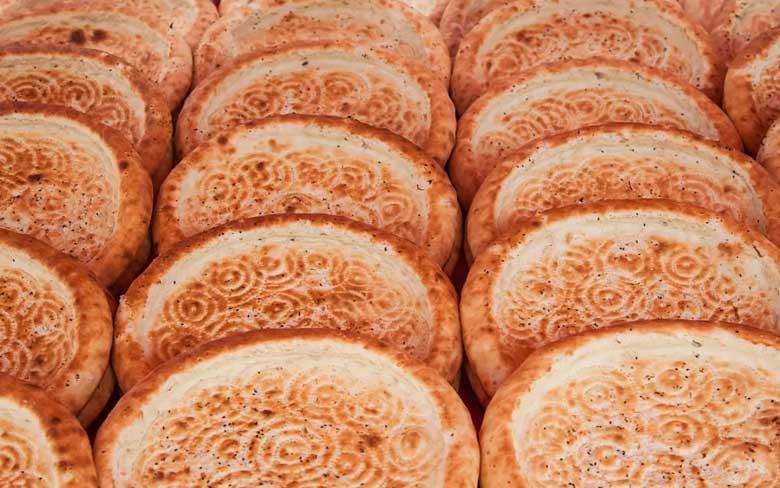 Obi Non Bread