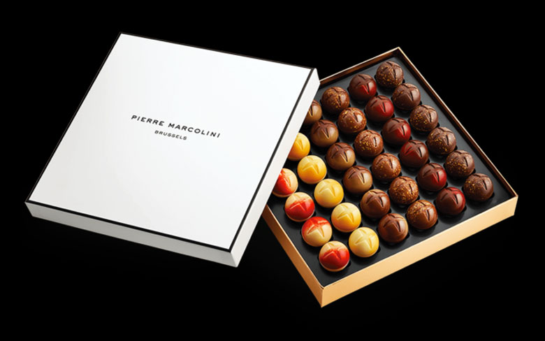 Grand Cru by Pierre Marcolini