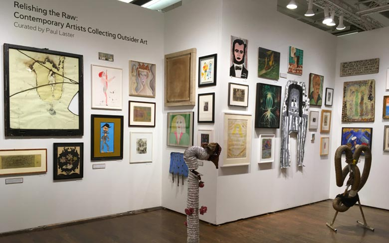 Art Collecting