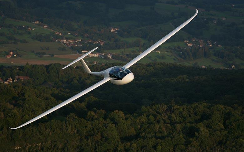 Motor Gliding