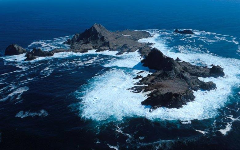 Farallon Islands, US