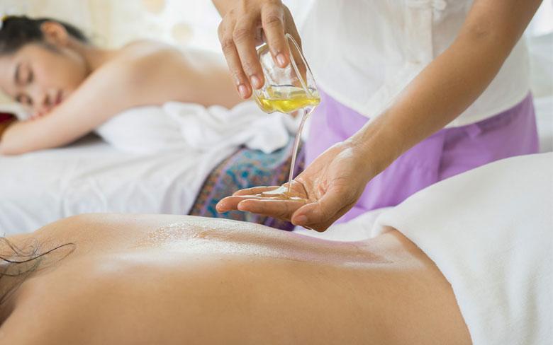 Get a Good Massage Deal
