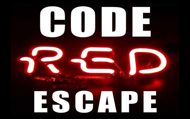 Code Red Escape Room, Chambersburg, Pennsylvania